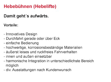 Treppenlifte Hängelifte, Plattformlifte, Senkrechtaufzüge, Sitzlifte, Treppensteiger,  Hebebühnen für 95666 Mitterteich